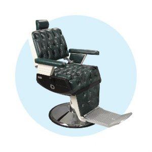Парикмахерские стулья